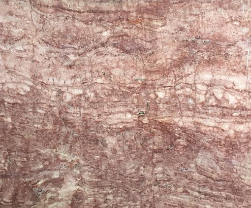 Lát đá hoa cương travertine-greek-rosa